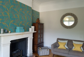 Drawing Room After