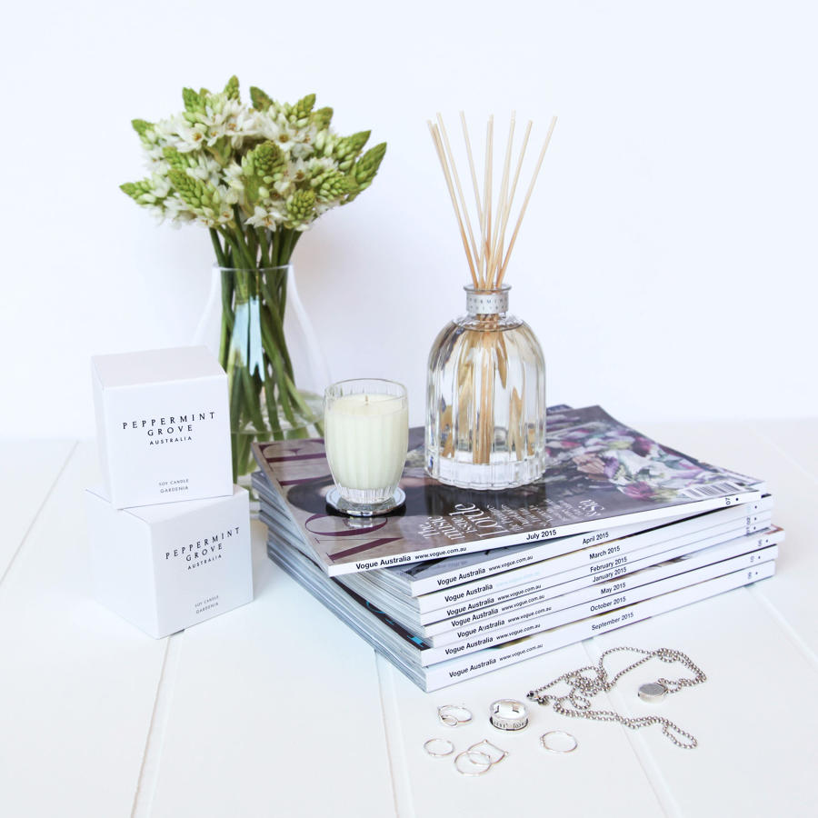 Peppermint Grove Diffusers
