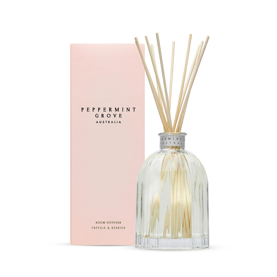 Freesia & Berries - Diffuser