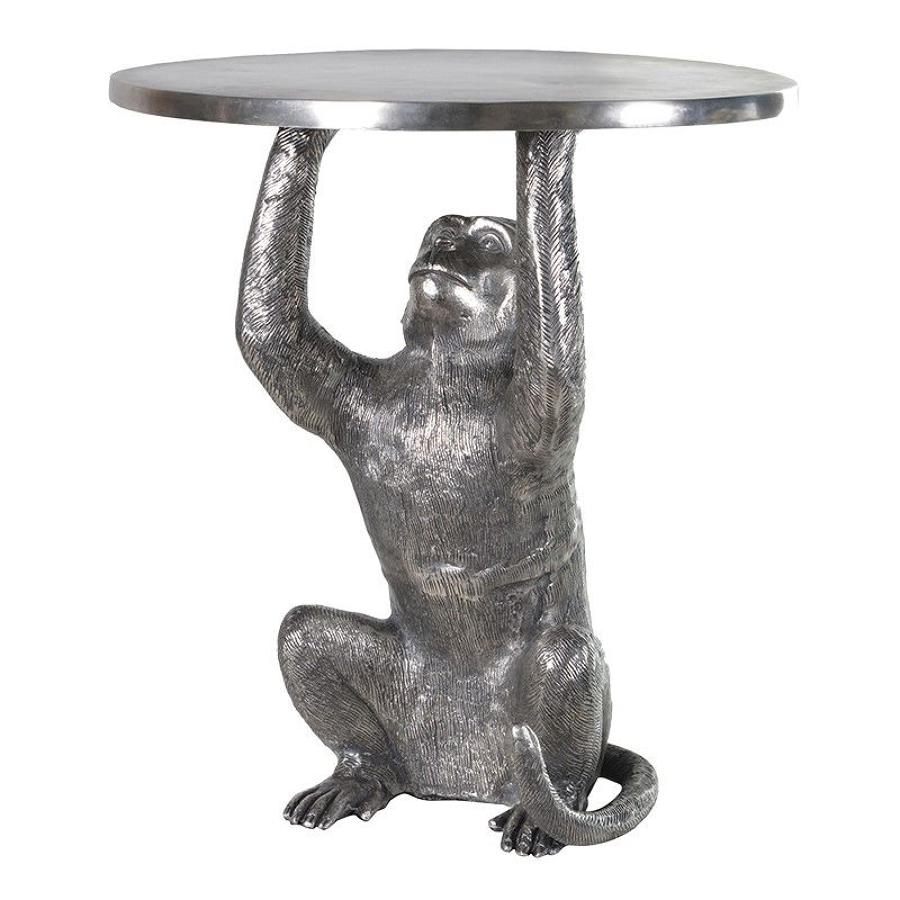 Monkey base occasional table