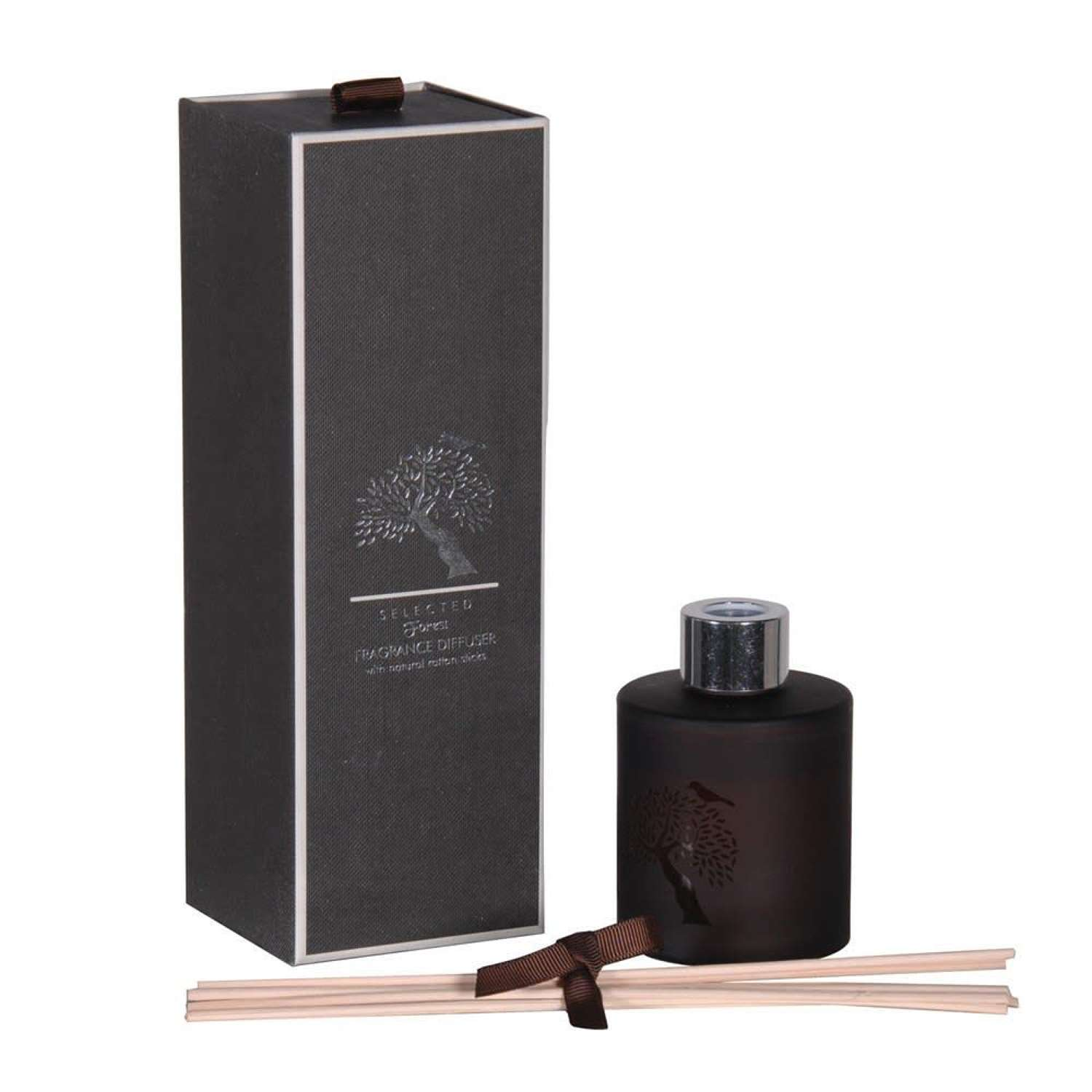 Woodland Forest Diffuser - Gift Boxed