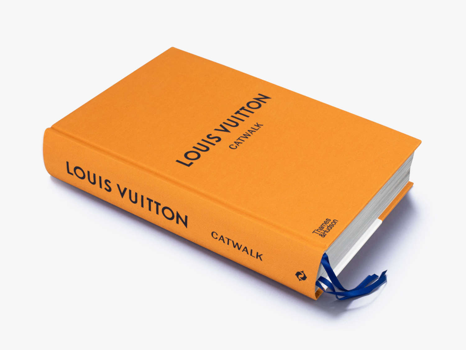 Designer Coffee Table Book - Louis Vuitton