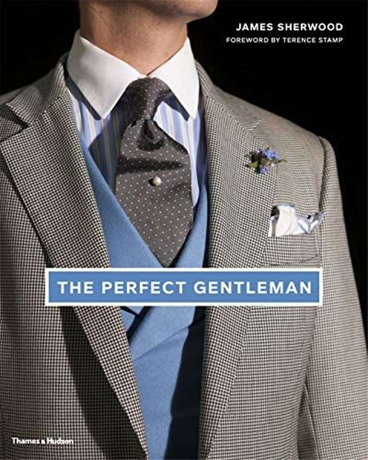 Coffee Table Book - The Perfect Gentleman